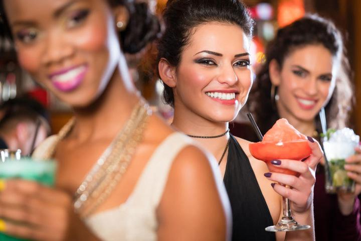 Im Boa könnt ihr diesen Samstag mal wieder mit euren Mädels feiern.