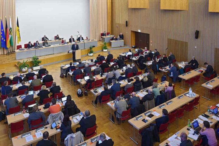 Im Stadtrat wird nun diskutiert, wer neuer Bildungsbürgermeister wird.