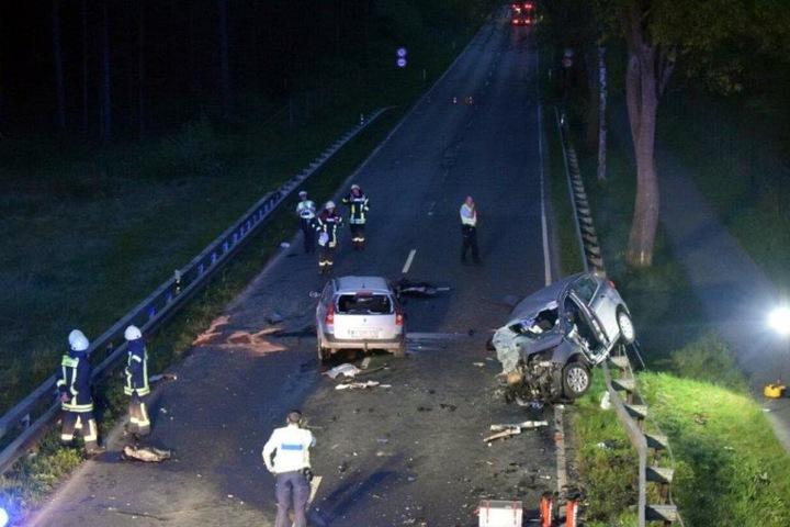 Mann stirbt bei Unfall in Köln