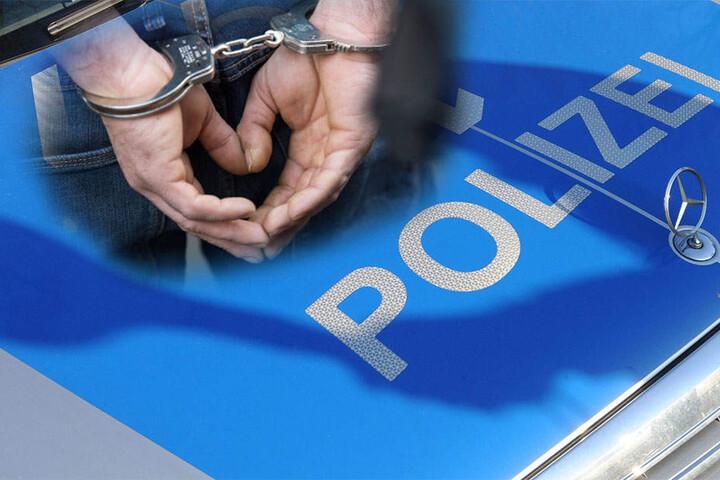 Polizei-Azubi bereits vor Messerstecherei als gewalttätig bekannt. (Symbolbild)