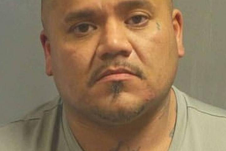 Paul Garcia glaubte, dass der Hund von der Polizei kam, um ihn auszuspionieren.