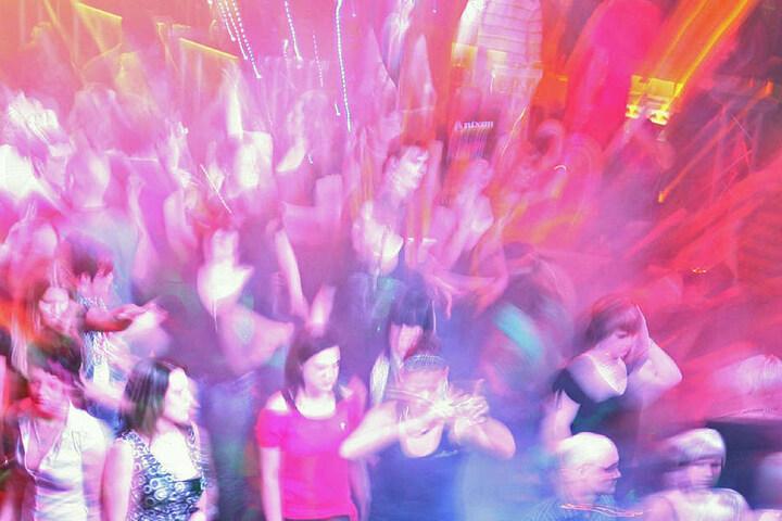 Kleine feiern wie die Großen im Conne Island (Symbolbild).