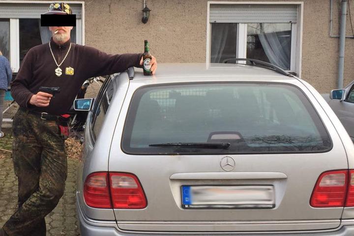 Jörg W. soll mindestens drei Menschen getötet haben. Sein Motiv soll Habgier gewesen sein.