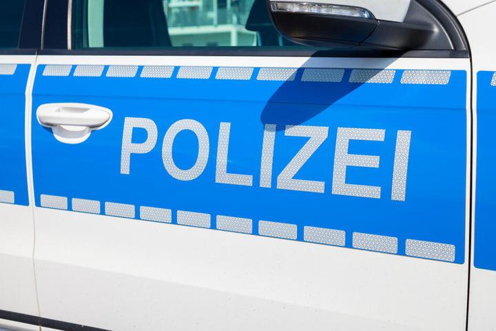 Die Räuber konnten von der Polizei gestoppt werden.