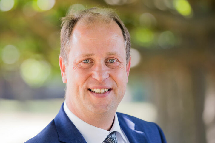 Joachim Stamp (FDP) will dem Landtag ein Konzept vorlegen.