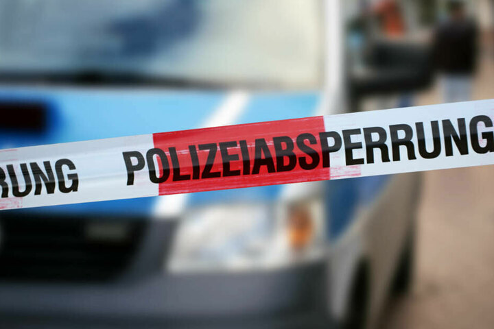 Bislang konnte die Polizei den unbekannten Toten nicht identifizieren (Symbolbild).