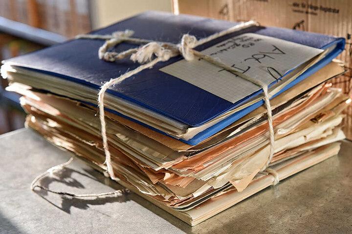 Wohin mit den alten Stasi-Akten?