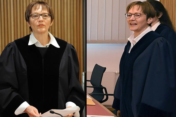 Sagte in der Urteilsbegründung, dass die Forderung Bremens nach einer Kostenbeteiligung rechtmäßig ist: Ilsemarie Meyer, Präsidentin beim Oberverwaltungsgericht in der Hansestadt.