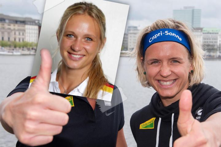 Das neue goldene Duo? Margareta Kozuch ersetzt zukünftig Kira Walkenhorst.