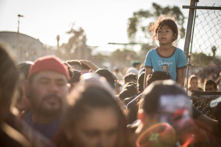 Auch die Familien der Asylbewerber sollen nachziehen dürfen. (Symbolbild)