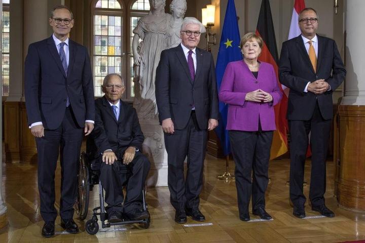 Nach dem Mord an Daniel H. (†35) hat sich nach Bundeskanzlerin Angela Merkel (64, CDU) auch Bundespräsident Frank-Walter Steinmeier (62, SPD) im November in Chemnitz angekündigt.