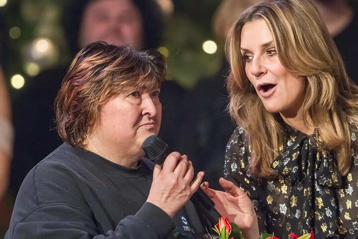 Letzte TV-Show für Tatjana Klär (67): Nach 42 Jahren in der Stadthalle geht sie nun in den Ruhestand.