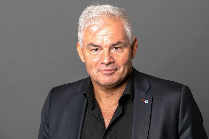 CDU-Stadtrat Peter Krüger verließ den Ausschuss vor der Abstimmung.