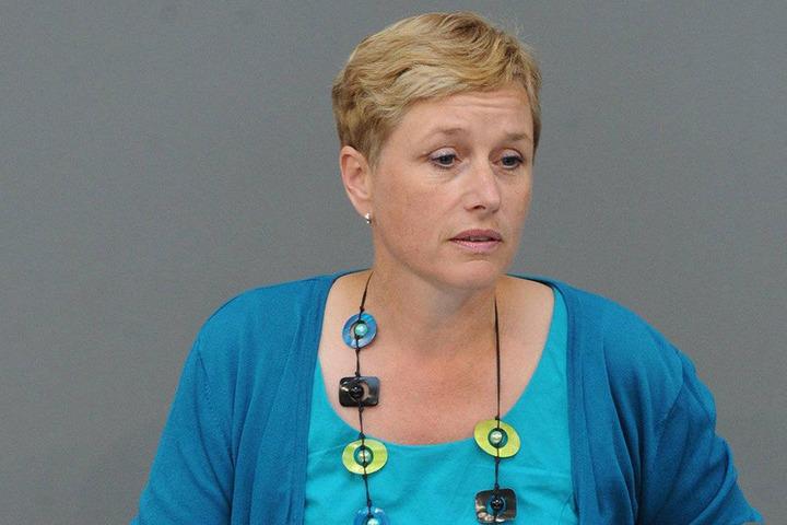 Der Vorschlag von Grünen-Politikerin Elisabeth Scharfenberg (53) wird kontrovers diskutiert.