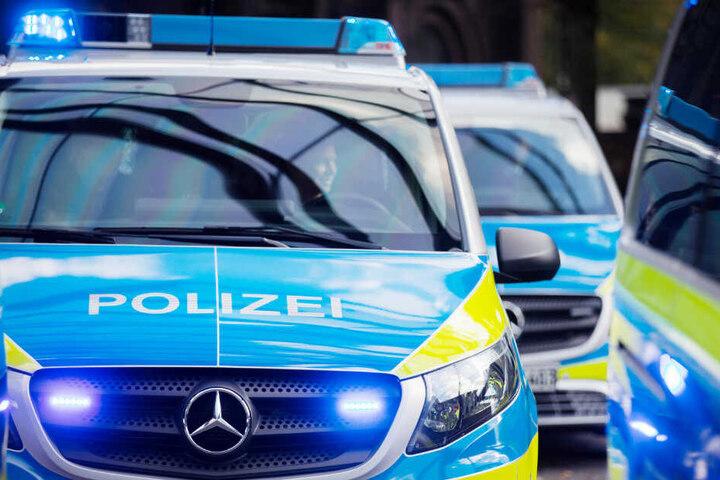 DiePolizei ermittelt. (Symbolbild)