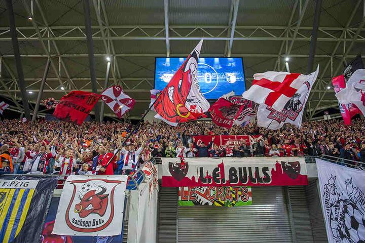 Was für ein Genickschlag für die Leipziger Fans.