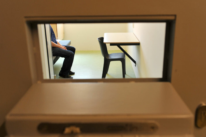 Die Verdächtigen kommen in U-Haft. (Symbolbild)