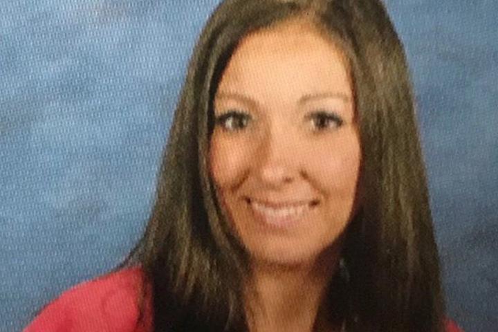 Lehrerin Sherry M. trat wenige Stunden vor ihrer Verhaftung von ihrem Posten zurück.