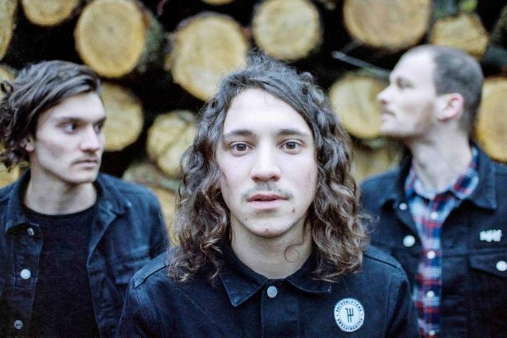 Der Sound der Pacershifters fußt auf Grunge-Bands wie Nirvana, Soundgarden oder Pearl Jam.