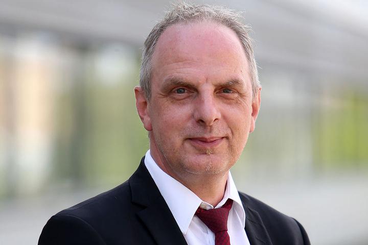 Detlef Müller (SPD)