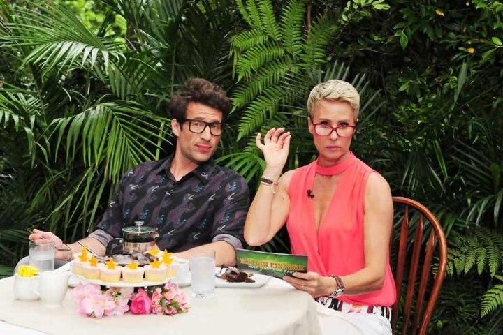 Seit sechs Jahren moderieren Daniel Hartwich und Sonja Zietlow das Dschungelcamp.
