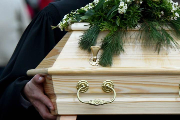 Der kleine Joris wurde nun beigesetzt. (Symbolbild)