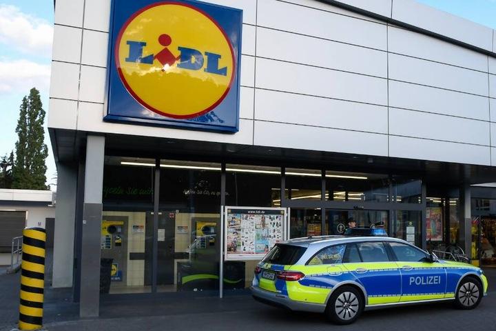 Die Beamten konnten den 17-Jährigen festnehmen.