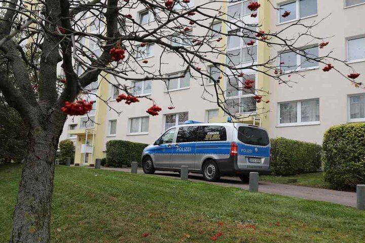 In einer Wohnung in der Ebereschenstraße soll Soltani einen 35-Jährigen niedergestochen haben.