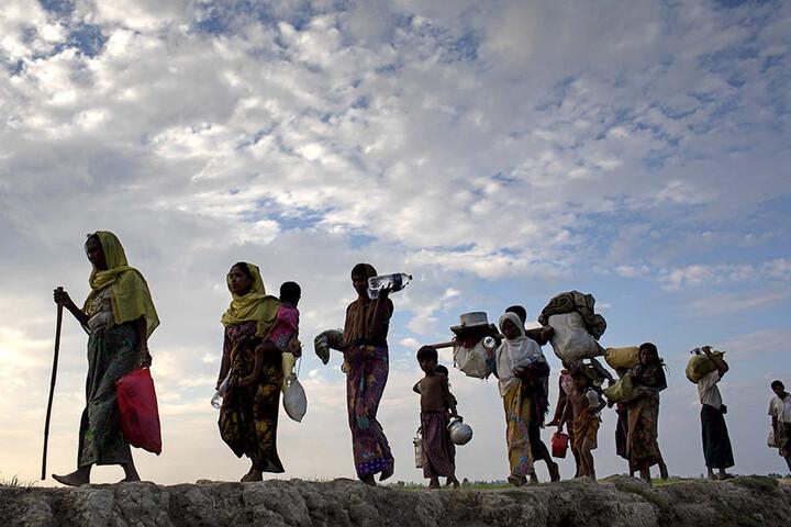 Nach der Annahme des UN-Migrationspakts in Marrakesch wollen die Vereinten Nationen auch für den Umgang mit Flüchtlingen einheitliche Grundlagen schaffen.