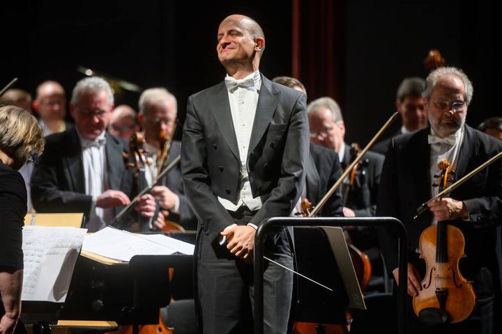Der Spanier Guillermo García Calvo (40) wird die Gedenkfeier der Operndiva Montserrat Caballé (†85) dirigieren.