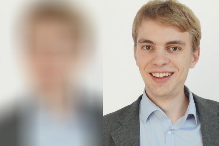 Grünen-Kreisrat Sebastian Walter (27) fürchtet, der VMS wird zur  Lachnummer.