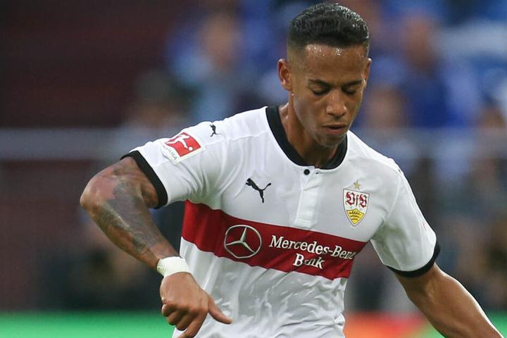 Der Verteidiger des VfB Stuttgart kam in der laufenden Bundesligasaison nur in zehn Spielen zum Einsatz.