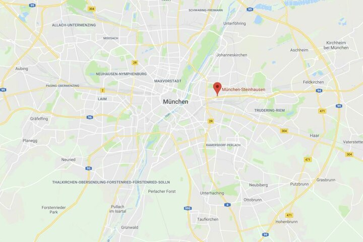 In München wurde ein 53 Jahre alter Lkw-Fahrer von der Polizei kontrolliert - mit erheblichen Folgen.