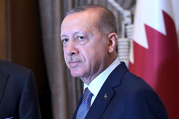 Der türkische Staatspräsident Recep Tayyip Erdogan (64) ist vom 27. bis 29. September für einen Staatsbesuch in Deutschland.