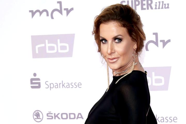 Damit möchte die Ehefrau von Rapper Sido (38) anderen Frauen Mut machen.