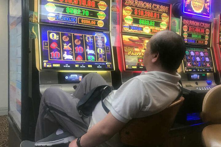 Spielsucht Sperren LaГџen HeГџen