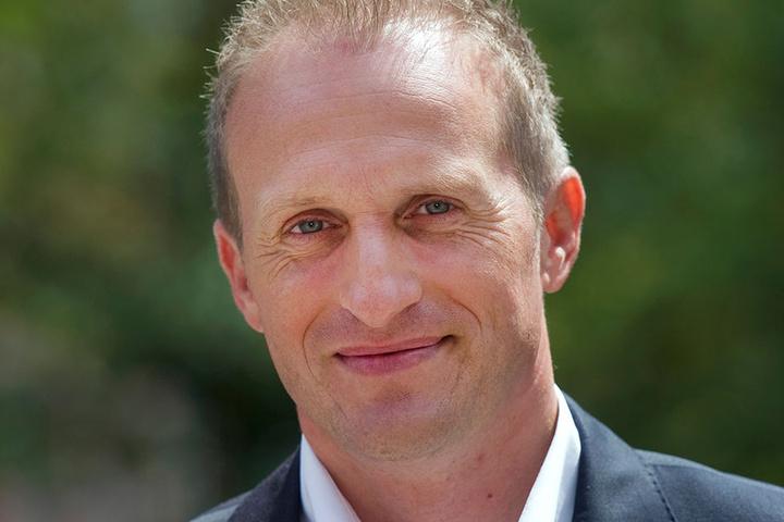 Kay-Sven Hähner beantragte am Samstagmorgen Insolvenz für den Frauen-Handballverein