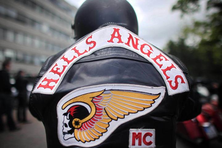 Die Hells Angels haben im Vergleich zum Vorjahr sogar Mitglieder verloren.