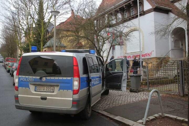 Ein Sprecher der Burschenschaft schätzt den Schaden des Vorfalls auf bis zu 10.000 Euro.