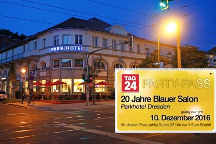 Der Party-Pass ist am Freitag (9.12.) in der Dresdner Morgenpost. Mit ihm zahlt man bis 23 Uhr nur 5 Euro.
