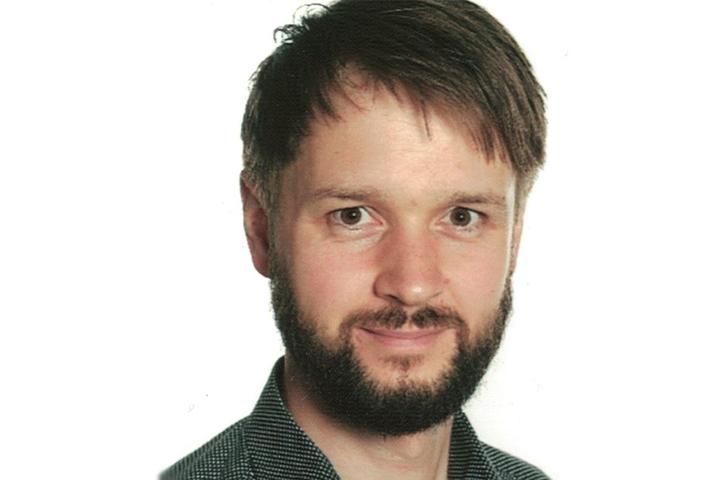 Von dem Plan hält Grünen-Stadtrat Tobias Tannenhauer (35) wenig.