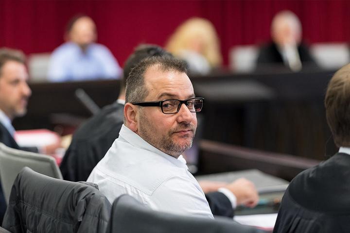 Wilfried W. soll mit einem Gutachter sprechen, bevor es mit dem Prozess weitergeht.