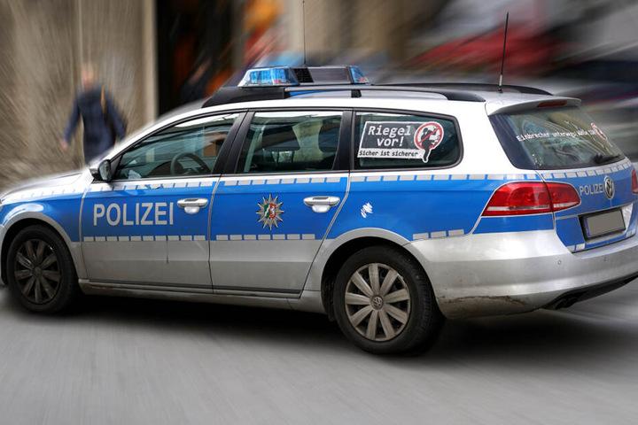 Die Berliner Polizei hat nun die Ermittlungen aufgenommen. (Symbolfoto)