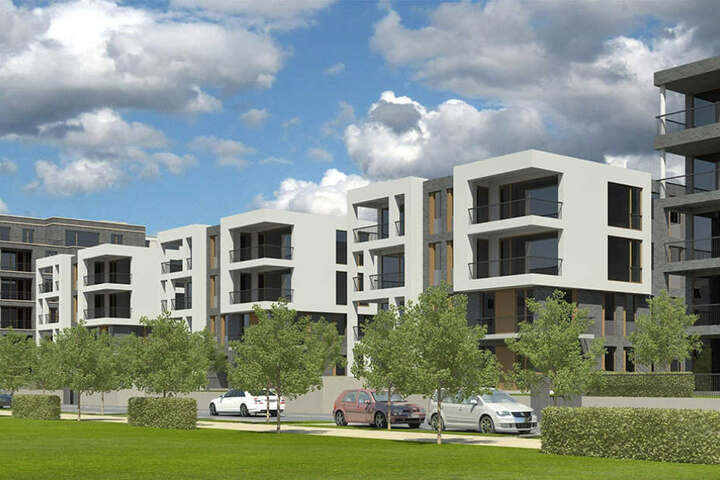 An der Sternstraße entstehen zwar keine Sozialwohnungen, dafür ist der Investor aber zu anderen Zugeständnissen bereit.