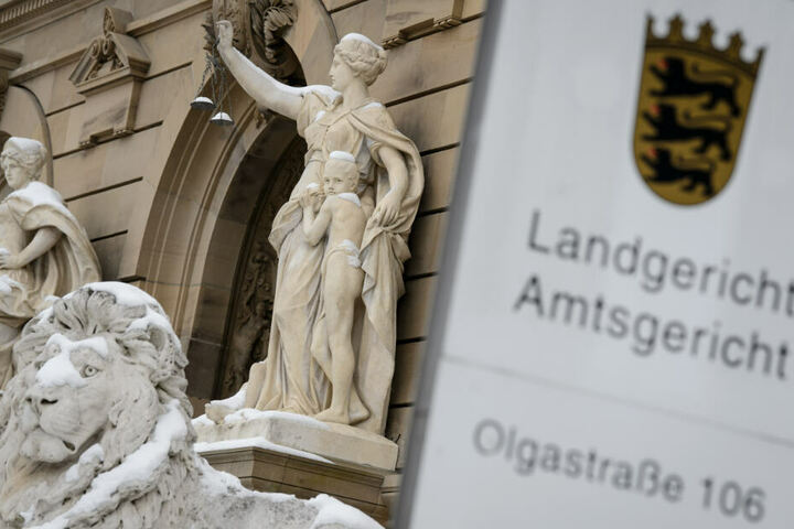 Das Urteil wurde am Dienstag vor dem Ulmer Landgericht gesprochen.