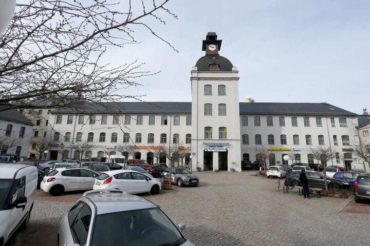 Nach 18 Jahren Bauzeit ist die Schönherrfabrik nun bald fertig saniert.