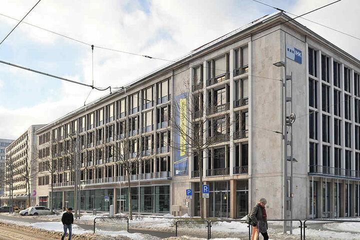 Die IHK in Chemnitz will künftig mit der Kammer Tabriz im Iran zusammenarbeiten.
