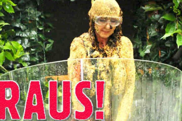 Natascha Ochsenknecht zieht in den Dschungel ein