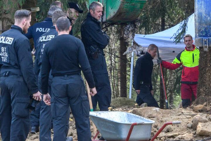 Die Polizei sucht auch nach all den Jahren weiter nach der vermissten Monika Frischholz.