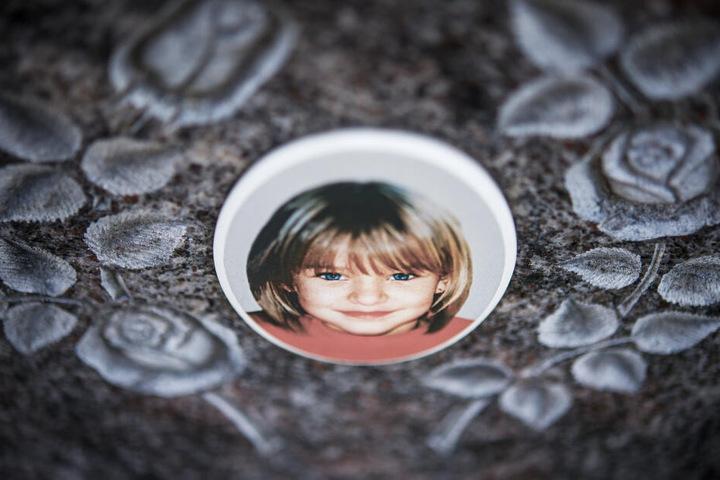 Das Mädchen war 2001 auf dem Weg von der Schule nach Hause verschwunden.